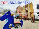 3 izbový JÁNA SMREKA - čerstvá KOMPLETNÁ REKONŠTRUKCIA - v o ľ n ý !!