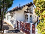 Arvin & Benet | Vzdušný rodinný dom v pokojnej časti Prievozu
