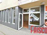 Prenajmeme priestor v centre mesta na autobusovej stanici v Seredi