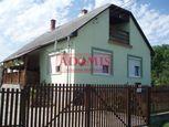 REZERVOVANÉ Ponúkame na  predaj 2 - podlažný útulný rodinný dom v obci Krasznokvajda, Maďarsko