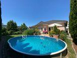 AFYREAL VIDEO predaj samostatne stojaci 5izb bungalov s bazenom SUPER CENA