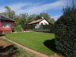 Na predaj záhradná chata s krásnym pozemkom - Levice, časť Čankov