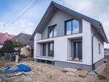 Ponúkame na predaj moderný rozostavaný dom v obci Spišský Štiavnik