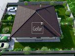 Exkluzívne | GOFAR | Na predaj 3iz rodinný dom + 2 parkovacie státia + terasa + záhrada, Baka okr. D