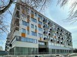 LEXXUS - PREDAJ 1i byt s balkónom, NOVOSTAVBA OMNIA, BA II, 44,77 m2