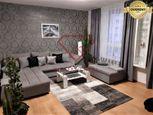 Na predaj 3 izbový byt vo vyhľadávanej lokalite v Seredi.