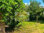Dom - chalupa  s pozemkom 320 m 2,  10 km od Banskej Bystrice – cena 105 000€