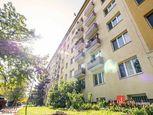 REZERVOVANÉ - 1,5 izbový byt Bratislava - Nové Mesto ulica Sibírska, na predaj