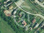 Stavebný pozemok neďaleko Prešova