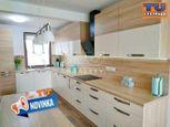 NOVOSTAVBA -> Rodinný DOM -> PREDAJ -> 4 izbový, jednopodlažný rodinný dom, SLOVENSKÝ GROB, 519 m2