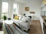 Prenájom 3 izb. bytu v novostavbe na Šulekovej ulici