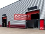 Predaj výrob. komplexu (14.300 m2, poz. 18.600 m2, nakl. rampy, parking)