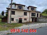 Na predaj rodinný dom v obci Detvianska Huta- exkluzívne !!!