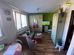 Na predaj veľmi pekný 1 izbový byt '' Družba ''