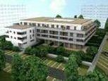 REZIDENCIA KYJEVSKÁ LEVICE – NA PREDAJ moderný a vzdušný 2-izbový byt s terasou byt č. 1.8 a s predz