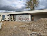 ACT REALITY-  Novostavba -  Rodinný dom 4+1, 376 m2, technická miestnosť, Vlčie kúty, Prievidza,