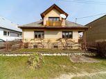 Na predaj: samostatne stojaci rodinný dom s veľkou záhradou, ulica Za priekopou, KE - Myslava VIDEO