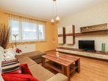 HERRYS - Na predaj 3 izbový byt s loggiou a pivnicou na Ľubovnianskej ulici blízko jazera Dráždiak
