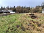 Na predaj rekreačný pozemok pre výstavbu chaty v obci Osturňa