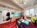 3D prehliadka, predaj apartmanu, Zochova ulica, Staré Mesto, BA 1