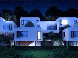 VILY KOLIBA – CHARDONNAY 5 izbový RD so záhradou a veľkou panoramatickou terasou