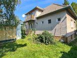 SLOVAK INVEST - Samostatný 4 izb. rodinný dom s pozemkom o výmere 776m2 vo vyhľadávanej lokalite, Ja
