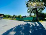 Exkluzívne iba v APEX reality rožný stavebný pozemok na Sereďskej ul. v Šulekove, 494 m2
