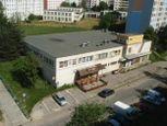 PRENÁJOM - Obchodné priestory - Banská Bystrica