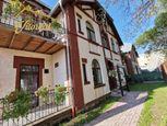 Exluzívny nízkoenergetický  3 i byt v Trebišove