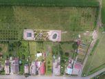 Veľký ranč s rybníkmi, pozemok 16 028 m2, Malé Trakany