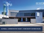 Administratívny objekt o výmere 1100m2 na ulici Staré Grunty, Bratislava-Karlova Ves