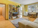 ZNÍŽENÁ CENA - Harmonický priestranný 2 izbový byt vo výbornej lokalite Ružinova