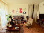 Na prenájom 2-izbový (53m2) byt s terasou (13m2) v centere, Gorkého ulica