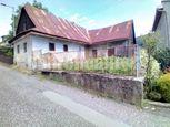 Vidiecky domček so storočnou tradíciou