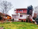 Na predaj veľký rodinný 6-izbový dom na Zobori.