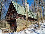 Na predaj chata pri lyžiarskom stredisku na Bezovci - Stará Lehota