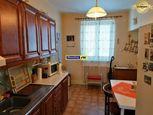 REZERVOVANÉ 4 izbový byt na predaj Vranov na Topľou, garáž a záhrada