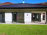 Prenájom: 4 izb bungalov zariadený novostavba 100m2 - Uľanka