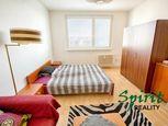 Ponúkame na PREDAJ šikovný 1 izb. byt v Dúbravke