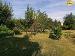 Stavebný pozemok na predaj, 800 m2, Vráble, okr. Nitra