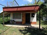 Na predaj záhrada s chatou - 298 m² - Modranka