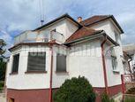 Na predaj 5 izbový rodinný dom v Novákoch