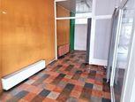 Prenájom kancel./ obchodných priestorov centre mesta BnB (Oproti TESCO)