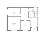 Arvin & Benet | 3i byt za výbornú cenu