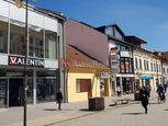 Prenájom v centre mesta Poprad, 200 m2, s parkovaním