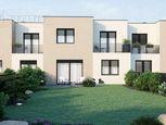 Novostavba 4i rodinného domu v prevedení štandard, garáž, oplotenie, pozemok 325 m2, Opatovce