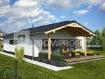 NOVINKA! Novostavba 4 izbového rodinného domu v Zohore