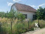 Na predaj rodinný dom, pozemok 840 m2, Drietoma