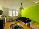 3 iz čiastočne zrekonštruovaný byt vo výbornej lokalite v Piešťanoch
