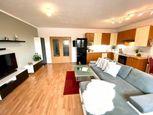 Priestranný 2i byt v novostavbe pri Vrakunskom lesoparku - Geologická, cena so zariadením